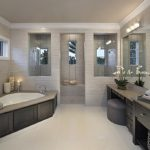 : Master bathroom ideas plus bathroom designs plus beautiful bathrooms plus bathroom wall ideas plus simple bathroom ideas