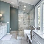 : Master bathroom ideas plus bathroom remodel ideas plus modern bathroom ideas plus bathroom decor