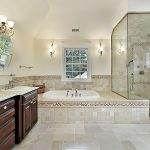 : Master bathroom ideas plus master bathroom floor plans plus master bath remodel plus bathroom renovations for luxury bathrooms