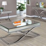 : Mirrored coffee table with chrome coffee table with very mirrored coffee table with mirrored coffee table very