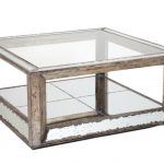 : Mirrored coffee table with mirrored bedside table sale with gold mirrored coffee table with mirrored accent table