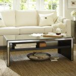 : Mirrored coffee table with pine coffee table with folding coffee table with industrial coffee table