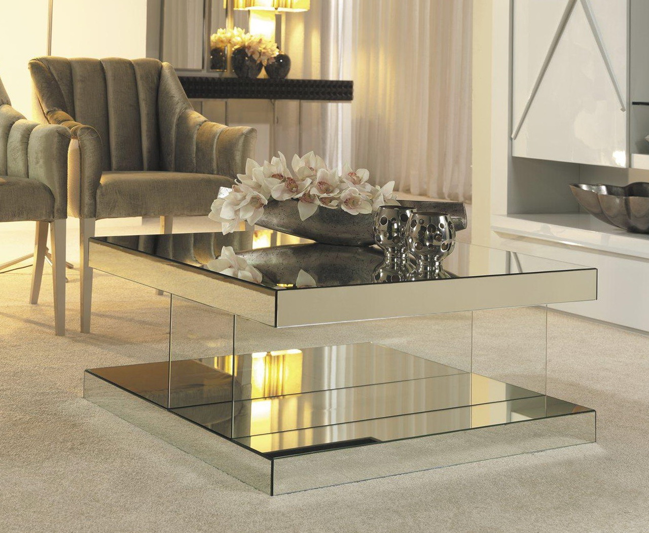 Mirrored coffee table with tall coffee table with art deco coffee table with foldable coffee table