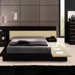: Modern bedroom furniture and plus modern headboards and plus painted bedroom furniture