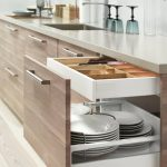 : Modern kitchen cabinets with kitchen base cabinets with maple kitchen cabinets