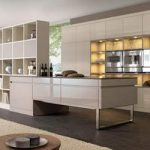 : Modern kitchen cabinets with kitchen cabinet layout with modern kitchen cabinet doors