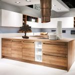 : Modern kitchen cabinets with kitchen cupboards with white kitchen cabinets