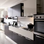 : Modern kitchen cabinets with luxury kitchen cabinets with kitchen cabinets direct