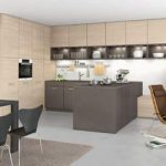 : Modern kitchen cabinets with modern kitchen design with custom kitchen cabinets with kitchen cabinet design