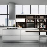 : Modern kitchen cabinets with new kitchen with single kitchen cabinet with euro rta cabinets