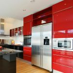 : Modern kitchen cabinets with prefab kitchen cabinets with high gloss kitchen cabinets with design your kitchen with base cabinets