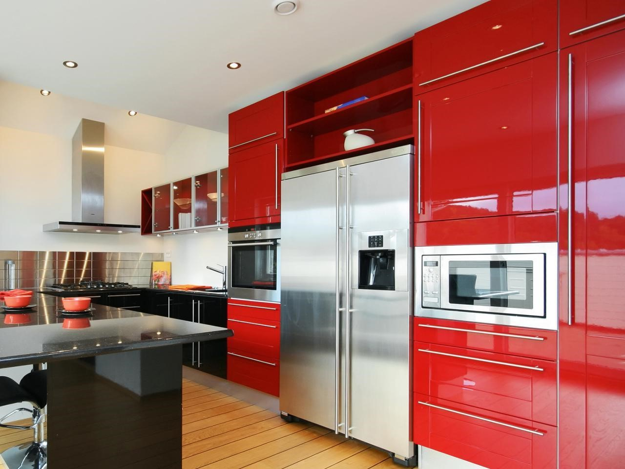 Modern kitchen cabinets with prefab kitchen cabinets with high gloss kitchen cabinets with design your kitchen with base cabinets