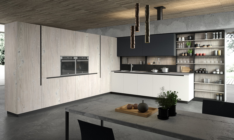 Modern kitchen cabinets with wood kitchen cabinets with best kitchen cabinets with contemporary cabinets