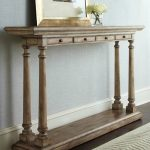 : Narrow console table you can look console desk table you can look half round console table you can look cherry console table