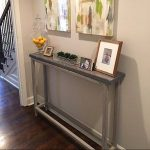 : Narrow console table you can look entrance console table you can look small narrow console table you can look tall narrow console table