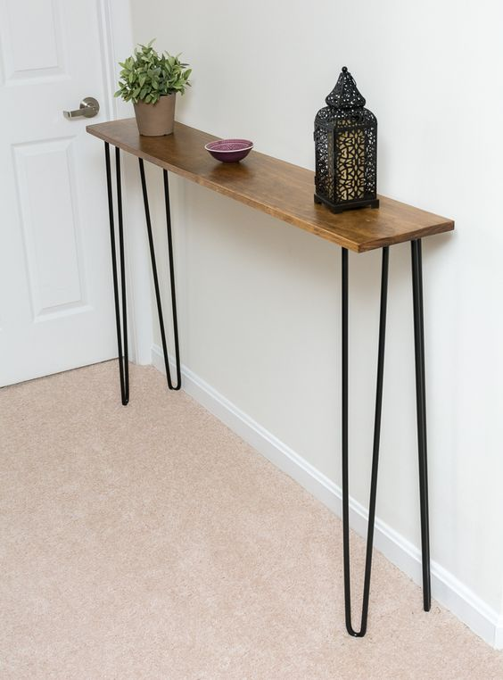 Narrow console table you can look hallway table you can look wood console table you can look hallway console table