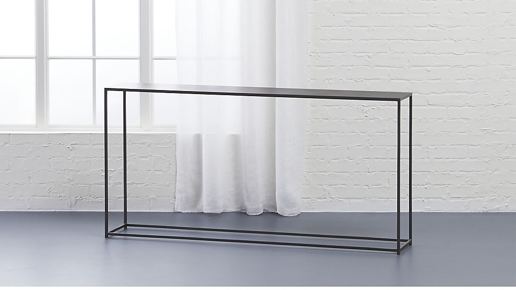 Narrow console table you can look long console table you can look slim console table