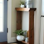 : Narrow console table you can look narrow console table 10 deep you can look very slim console table you can look couch console table