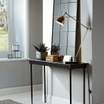 : Narrow console table you can look small console table you can look entrance table you can look black console table