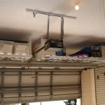 : Overhead garage storage with best garage ceiling storage with garage storage shelving units with garage storage and organization