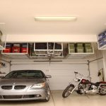 : Overhead garage storage with overhead garage storage accessories with garage sports storage