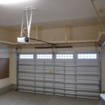 : Overhead garage storage with overhead ladder storage with ceiling storage systems with garage storage hanging shelves