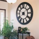 : Oversized wall clocks and also decorative wall clocks and also giant wall clock and also wall clock