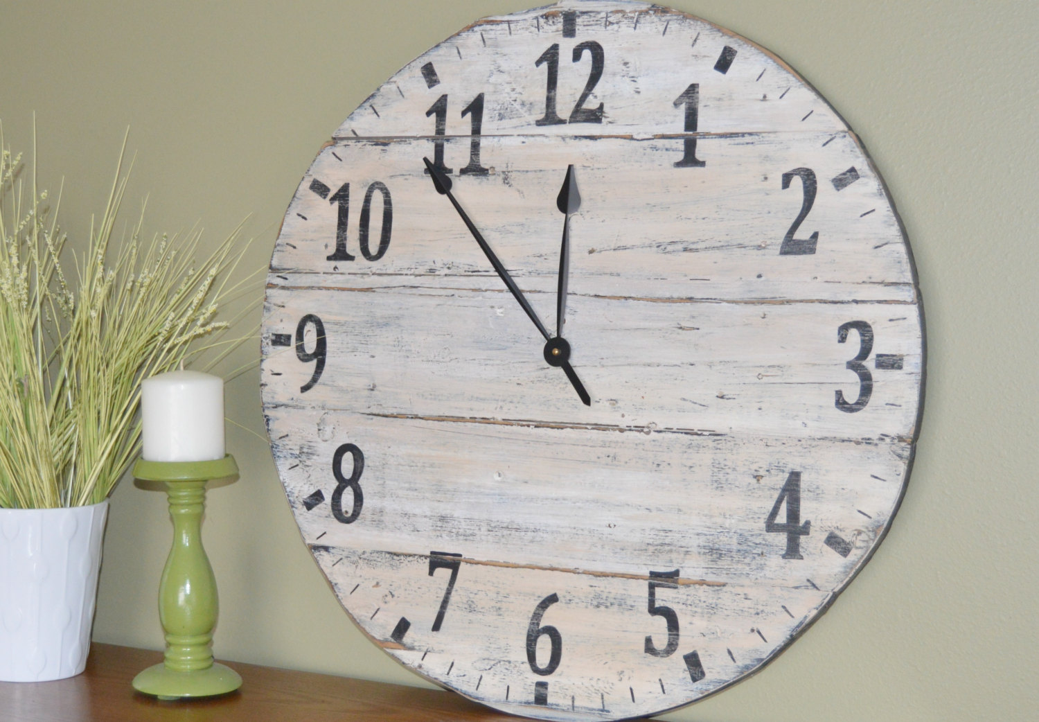Oversized wall clocks and also extra large wall clocks contemporary and also large vintage wall clocks