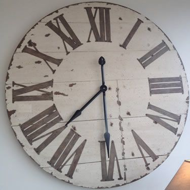 Oversized wall clocks and also huge vintage wall clock and also small square wall clock and also oak wall clock