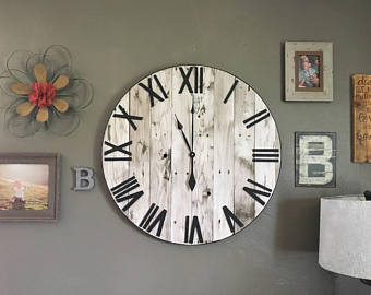 Oversized wall clocks and also huge white wall clock and also big clock kitchen and also home decor large wall clocks