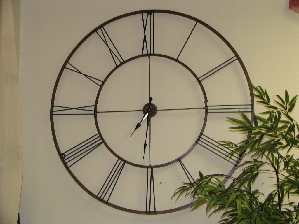 Oversized wall clocks and also large wall clocks cheap and also decorative kitchen wall clocks and also hanging wall clock