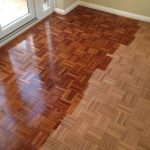 : Parquet flooring also antique parquet flooring also wood floor installation cost also parquet flooring dark wood
