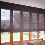 : Patio door blinds with horizontal blinds for patio doors with window and door blinds with blinds for large windows