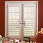 : Patio door blinds with patio door verticals with roman blinds for sliding patio doors