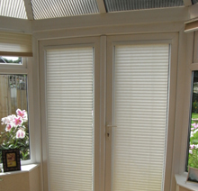Patio door blinds with pull down shades with replacement vertical blinds