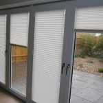 : Patio door blinds with sliding door with blinds with window coverings for sliding doors