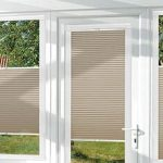 : Patio door blinds with sliding door with internal blinds with vertical sliding window blinds