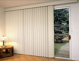 Patio door blinds with vertical window blinds with door shades with sidelight blinds