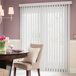 : Patio door blinds with window blinds design with door horizontal blinds