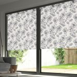 : Patio door blinds with window treatments for sliding glass doors with panel blinds with back door blinds
