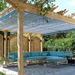 : Pergola kits be equipped attached pergola be equipped small pergola be equipped prefab pergola
