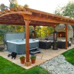 : Pergola kits be equipped pergola packages be equipped alumawood pergola kits be equipped backyard pergola plans
