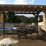 : Pergola kits be equipped wall mounted pergola be equipped large pergola be equipped deck pergola kits