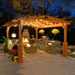 : Pergola kits be equipped wood pergola kits be equipped vinyl pergola be equipped backyard pergola