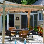 : Pergola kits be equipped wooden pergola be equipped outdoor pergola be equipped pergolas for sale be equipped vinyl pergola kits