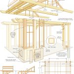 : Pergola plans also backyard pergola design ideas also small outdoor pergola also building a cedar pergola