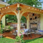 : Pergola plans also pergola attached to house design also new pergola designs also backyard arbor plans