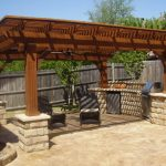 : Pergola plans also small wooden pergola also building a backyard pergola also decking gazebo designs
