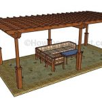 : Pergola plans be equipped pergola designs over deck be equipped arbors and pergolas plans be equipped ideas for pergola areas