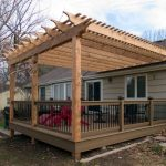 : Pergola plans be equipped pergola over deck designs be equipped pergola over deck plans be equipped diy pergola shade